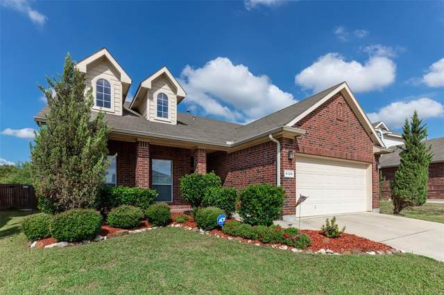 6129 Kristen Drive, Fort Worth, TX 76131 (MLS #14673056) :: The Chad Smith Team