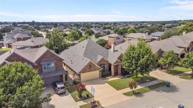 2420 Alta Vista Drive, Denton, TX 76210 (MLS #14673059) :: All Cities USA Realty