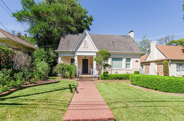 1005 S College, Tyler, TX 75701 (MLS #14673062) :: Front Real Estate Co.