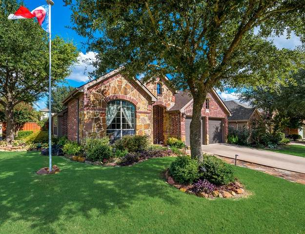 618 Collins Lane, Fate, TX 75087 (MLS #14673064) :: All Cities USA Realty