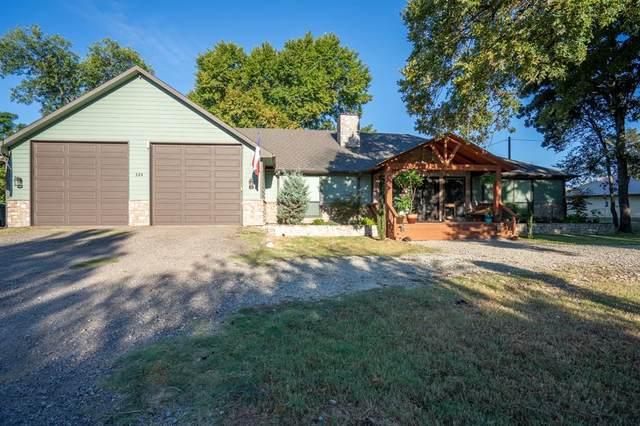 528 Old Mill Lane, East Tawakoni, TX 75472 (MLS #14673070) :: Real Estate By Design