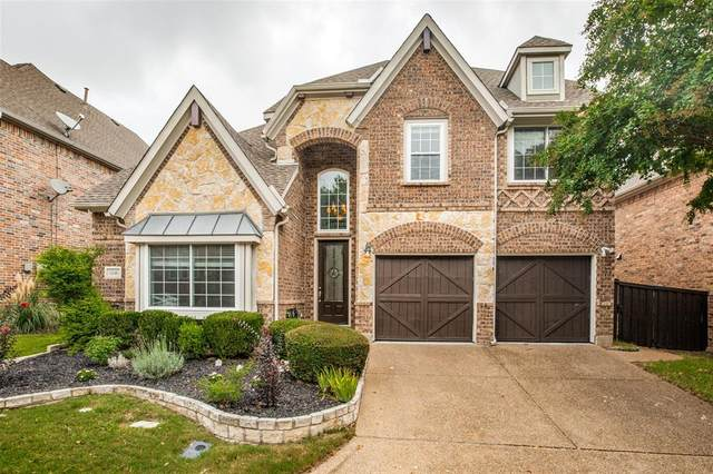 3216 Forestbrook Drive, Richardson, TX 75082 (MLS #14673071) :: The Good Home Team