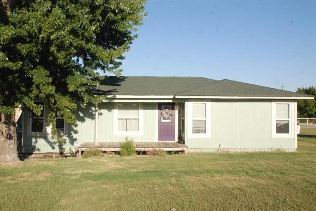 190 Springfield Court N, Springtown, TX 76082 (MLS #14673084) :: Trinity Premier Properties