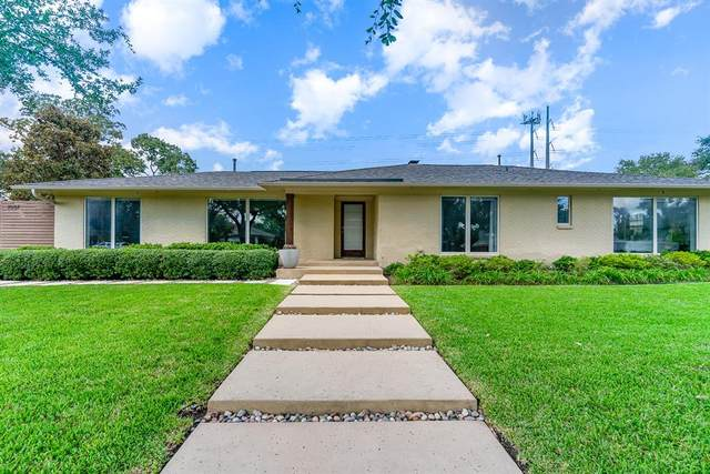 7007 Lavendale Avenue, Dallas, TX 75230 (MLS #14673089) :: Russell Realty Group