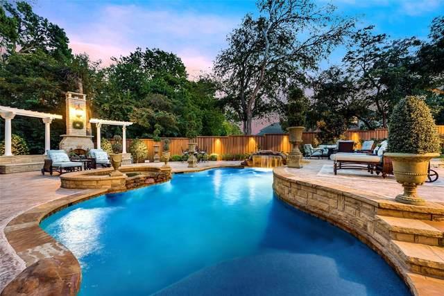 3501 Shadow Ridge Drive, Mckinney, TX 75072 (MLS #14673091) :: The Heyl Group at Keller Williams
