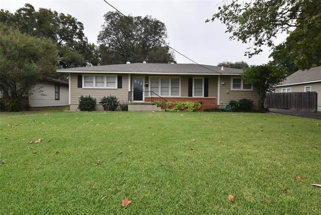 1314 Park Drive, Hillsboro, TX 76645 (MLS #14673092) :: The Chad Smith Team