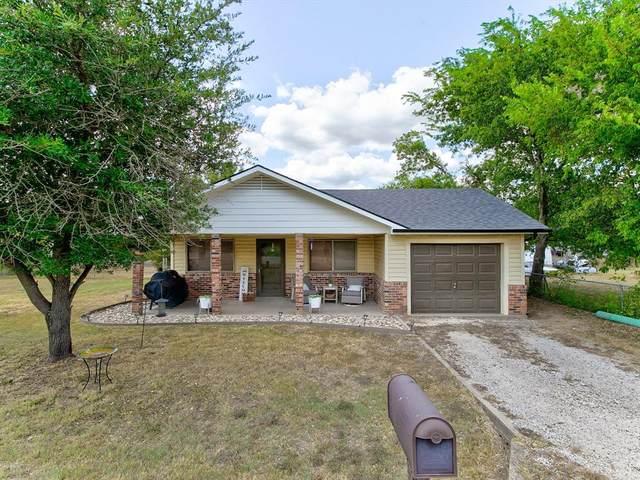 2908 Blackjack Lane, Granbury, TX 76048 (MLS #14673106) :: Robbins Real Estate Group