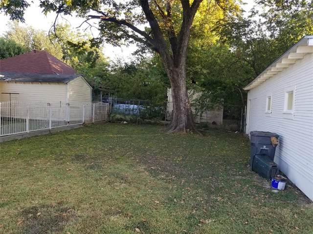 510 S Henderson Avenue, Dallas, TX 75223 (MLS #14673109) :: VIVO Realty