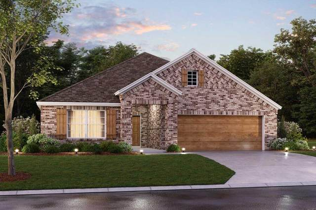 1320 Rosler Street, Mansfield, TX 76063 (MLS #14673116) :: Real Estate By Design