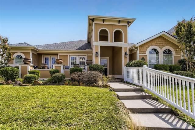 1230 Continental Congress Parkway, Savannah, TX 76227 (MLS #14673118) :: Trinity Premier Properties