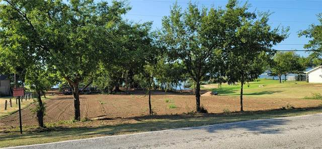 Lot 207 Fm Road 3003, Graham, TX 76450 (MLS #14673125) :: Real Estate By Design