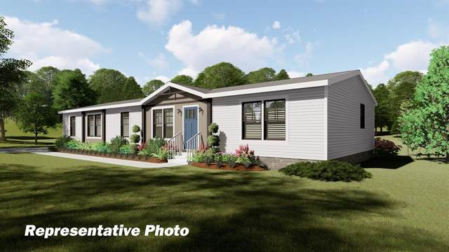 2815 Grays Prairie Lane, Scurry, TX 75158 (MLS #14673133) :: Real Estate By Design