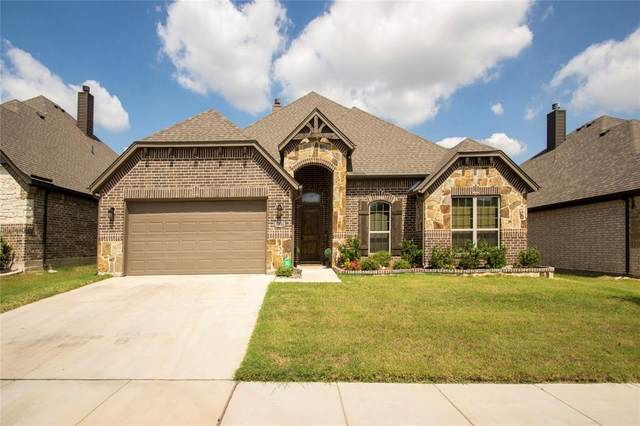 5352 Barley Drive, Fort Worth, TX 76179 (MLS #14673135) :: Russell Realty Group