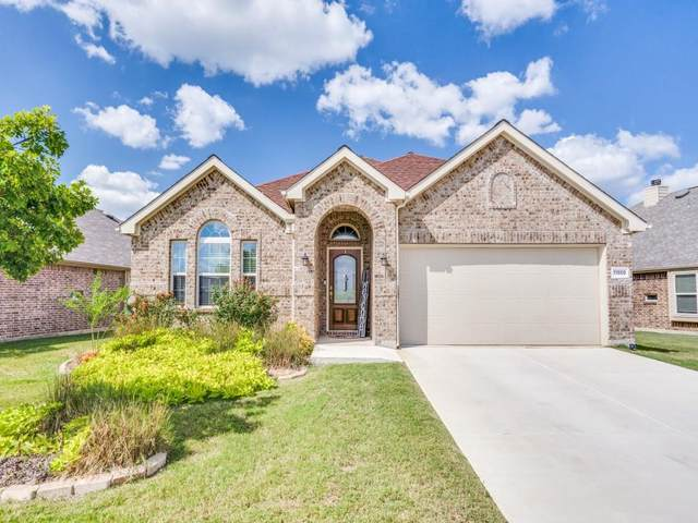 11909 Fairbanks Court, Frisco, TX 75036 (MLS #14673136) :: Russell Realty Group