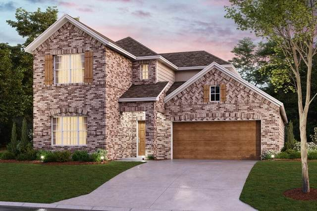 1307 Rosler Street, Mansfield, TX 76063 (MLS #14673142) :: Real Estate By Design