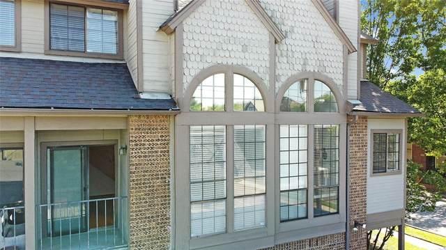 4203 Holland Avenue #14, Dallas, TX 75219 (MLS #14673144) :: Real Estate By Design