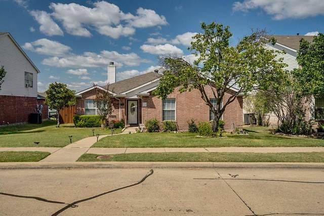 2035 Diamond Ridge Drive, Carrollton, TX 75010 (MLS #14673149) :: Real Estate By Design