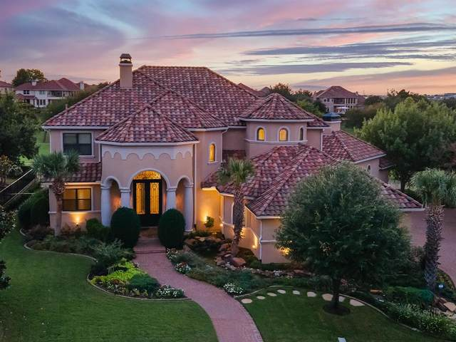 1806 Driskill Drive, Irving, TX 75038 (MLS #14673154) :: Real Estate By Design
