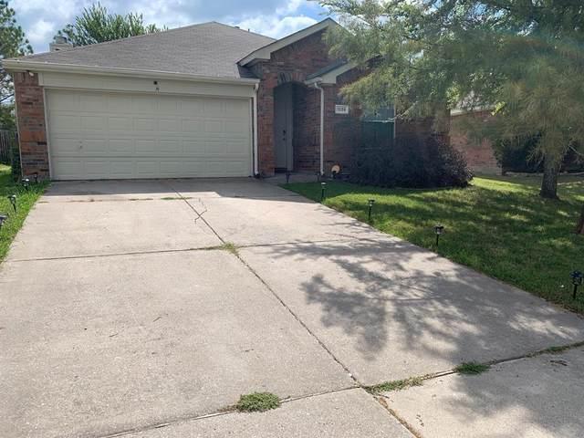 1036 Hampton Drive, Forney, TX 75126 (MLS #14673157) :: The Juli Black Team