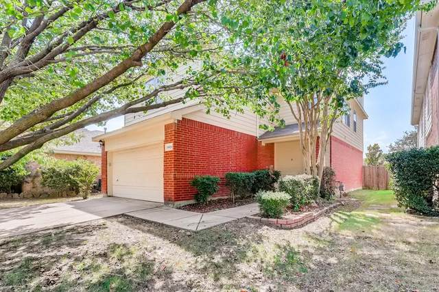 11409 Gloriosa Drive, Fort Worth, TX 76244 (MLS #14673167) :: Russell Realty Group