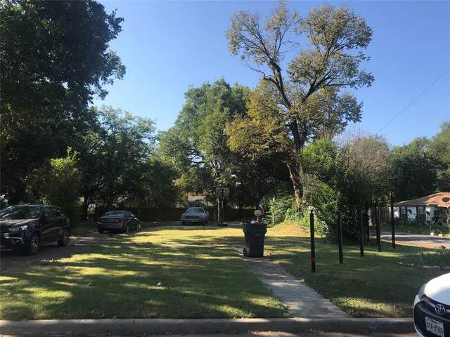 3300 Jerome Street, Dallas, TX 75223 (MLS #14673196) :: VIVO Realty