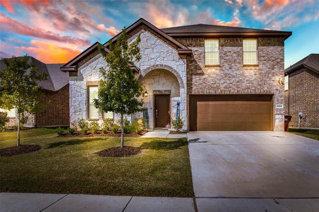 3208 Overlook Drive, Royse City, TX 75189 (MLS #14673201) :: The Good Home Team