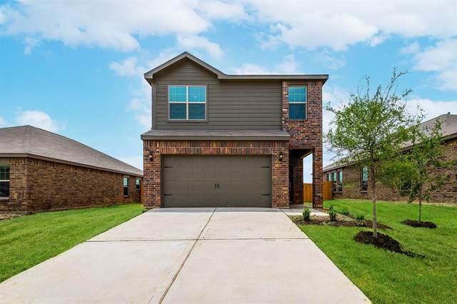 408 Micah Lane, Ferris, TX 75125 (MLS #14673203) :: Trinity Premier Properties