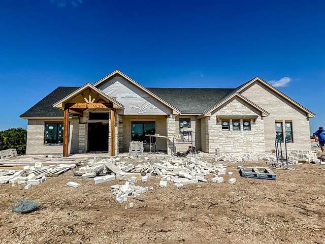 TBD County Road 407, Glen Rose, TX 76070 (MLS #14673210) :: Real Estate By Design