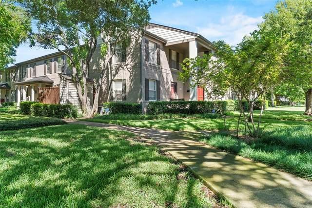 6487 Bordeaux Avenue A, Dallas, TX 75209 (MLS #14673213) :: Robbins Real Estate Group