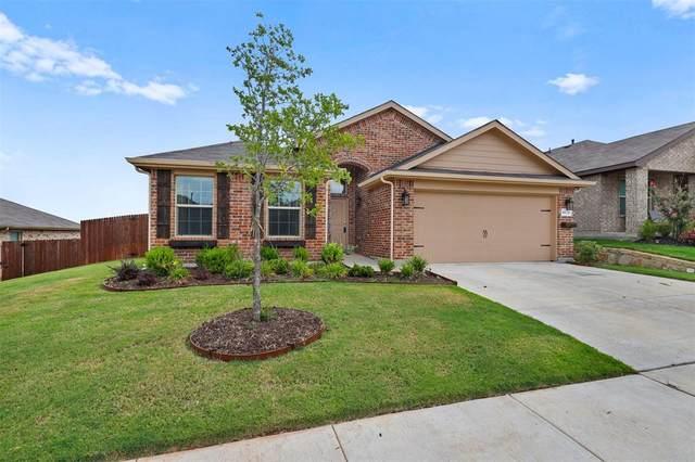 8428 Artesian Springs Drive, Fort Worth, TX 76131 (MLS #14673240) :: Real Estate By Design