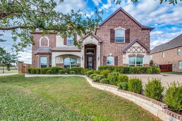 2860 England Parkway, Grand Prairie, TX 75054 (MLS #14673241) :: Real Estate By Design