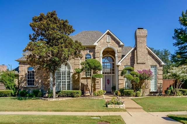 5227 Ambergate Lane, Dallas, TX 75287 (MLS #14673270) :: Real Estate By Design