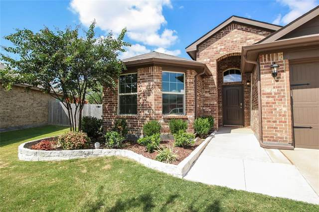 7900 Mosspark Lane, Fort Worth, TX 76123 (MLS #14673286) :: Real Estate By Design