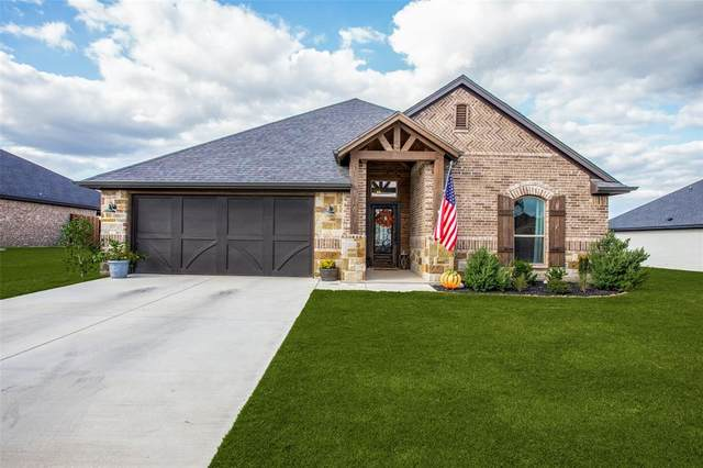 212 Harp Avenue, Godley, TX 76044 (MLS #14673293) :: Russell Realty Group