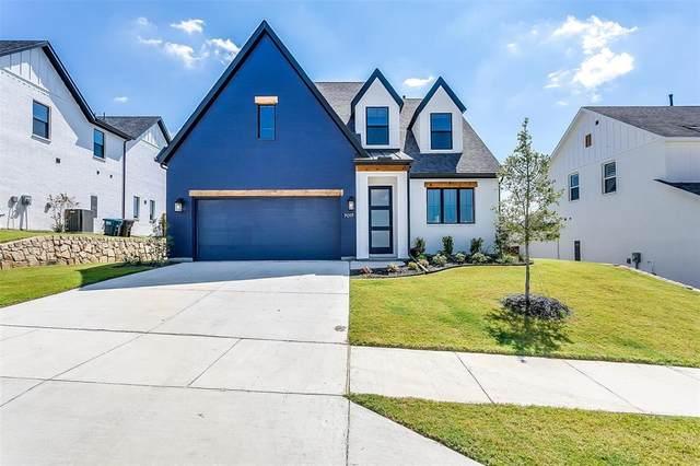 7017 Talon Drive, Fort Worth, TX 76179 (MLS #14673294) :: Keller Williams Realty
