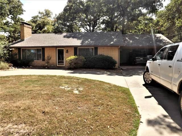 16 Sunset Boulevard, Star Harbor, TX 75148 (MLS #14673299) :: EXIT Realty Elite