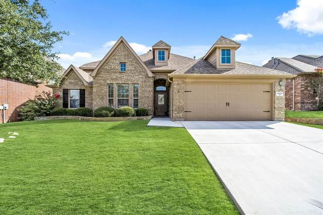12824 Saratoga Downs Court, Fort Worth, TX 76244 (MLS #14673308) :: Real Estate By Design