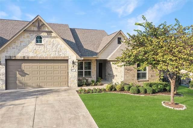 221 Terra Verde Lane, Mckinney, TX 75069 (MLS #14673309) :: Real Estate By Design