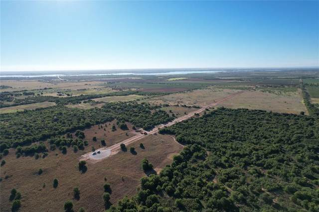 7134 Fm 1082, Abilene, TX 79601 (MLS #14673323) :: Real Estate By Design