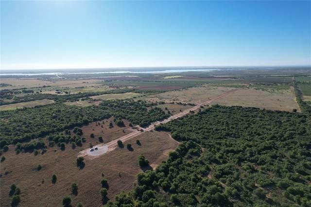 7134 Fm 1082, Abilene, TX 79601 (MLS #14673356) :: Real Estate By Design