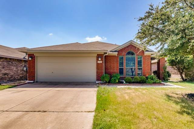 1716 Quails Nest Drive, Fort Worth, TX 76177 (MLS #14673357) :: Real Estate By Design
