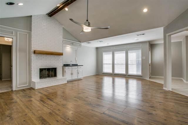 155 Holly Lane, Lucas, TX 75002 (MLS #14673358) :: Real Estate By Design