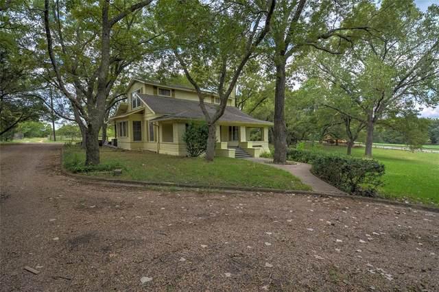 3256 County Road 324, Mckinney, TX 75069 (MLS #14673370) :: VIVO Realty