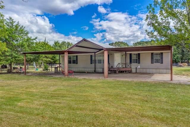 8842 County Road 2414, Quinlan, TX 75474 (MLS #14673402) :: EXIT Realty Elite