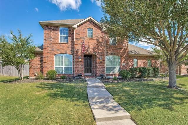 7905 Wilmington Drive, Rowlett, TX 75089 (MLS #14673403) :: The Chad Smith Team