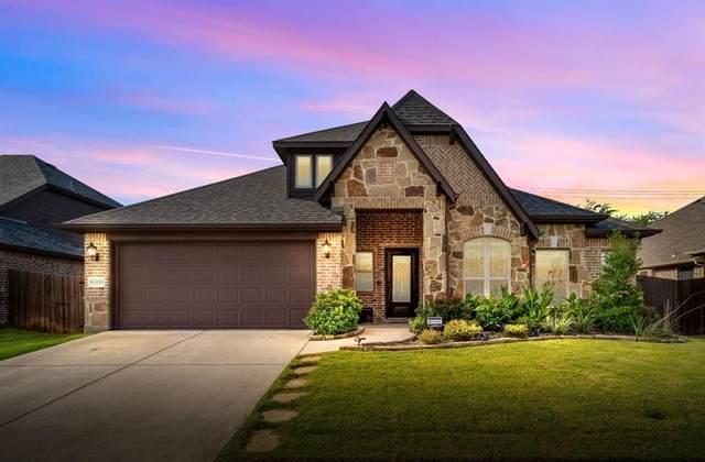 9309 Windsor Drive, Oak Point, TX 75068 (MLS #14673405) :: The Hornburg Real Estate Group