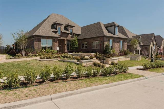 8308 Cottage Drive, Mckinney, TX 75070 (MLS #14673422) :: Real Estate By Design