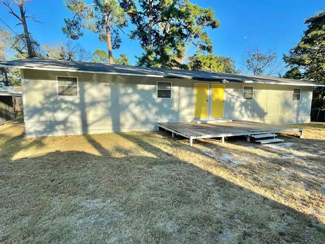 103 Sandy Lane Road, Scroggins, TX 75480 (MLS #14673429) :: Real Estate By Design