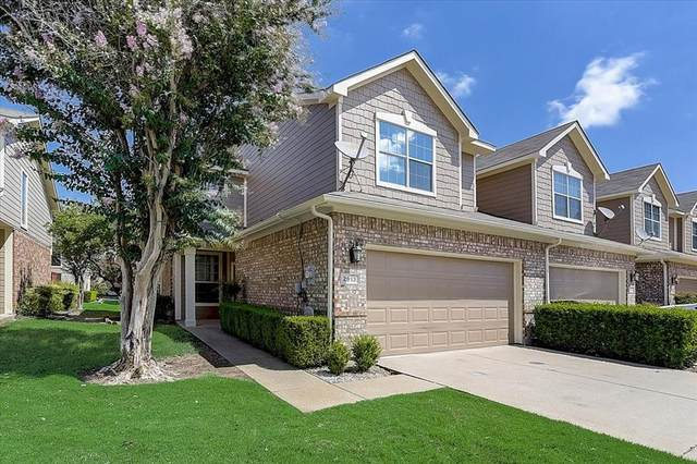 2913 Percey Lane, Plano, TX 75025 (MLS #14673440) :: Real Estate By Design