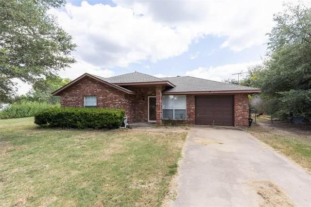 6275 Fair Road, Kaufman, TX 75142 (MLS #14673445) :: Real Estate By Design